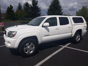 2011 Toyota Tacoma for Sale in Vancouver, WA