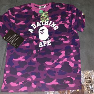 BAPE SHIRT SIZE XXL for Sale in Greensboro, NC
