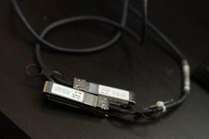 Cisco MA-CBL-TA-1M Stacking Cable 1M Conpatible 10G SFP+ Passive Direct Copper for Sale in Washington, DC