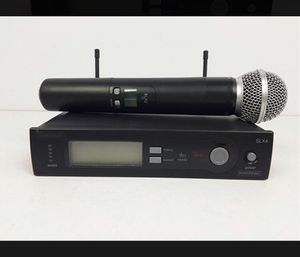 Shure SLX4 Wireless Mic SM58 brandnew never used for Sale in Mt. Juliet, TN