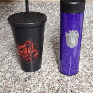 Disney Hunted Mansion tumbler And Travel Mug for Sale in Huntington Beach, CA