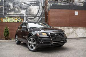 Audi Q5 3.0 T w/Sport, S-Line, B&O sound, (Fully Loaded) for Sale in Philadelphia, PA