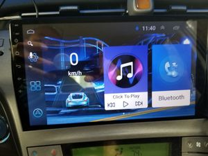 """Car 10"""" Smart Touch Screen Stereo System $150 for Sale in San Diego, CA"""