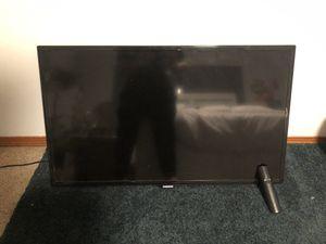 40 inch Samsung tv for Sale in Tacoma, WA