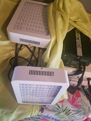 Led Grow lights for Sale in Pittsburg, CA