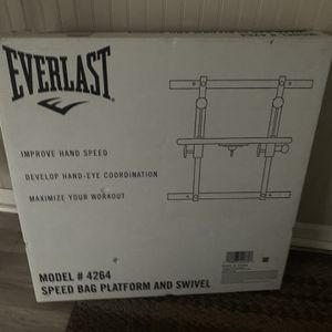 Everlast Speed Bag for Sale in Buffalo, NY