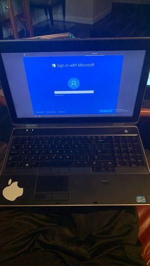 Dell computer for Sale in Dallas, TX