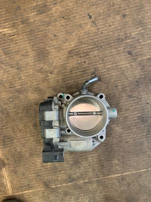 Volkswagen 2.5 throttle body unit for Sale in Bethesda, MD