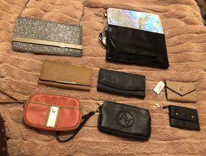 Clutch wallet wristlet for Sale in Lawrence, MA