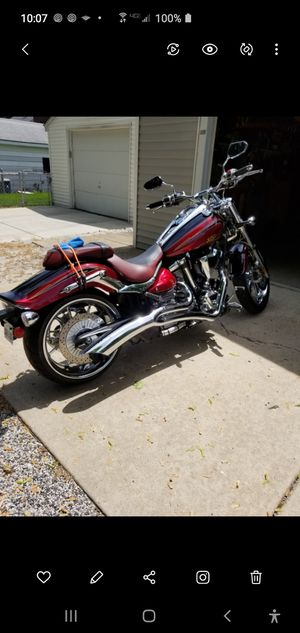 2013 yamaha 1800cc for Sale in BAYVIEW GARDE, IL
