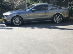 2014 Mustang GT Trackpack supercharged for Sale in Redmond, WA