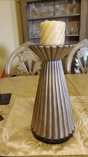 Candle holder for Sale in Oxford, MA