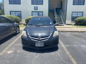 2008 Toyota Yaris for Sale in San Marcos, TX