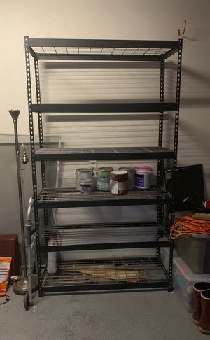 Storage Rack for Sale in Hanford, CA