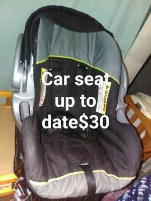 Baby car seat for Sale in Sweetwater, TN