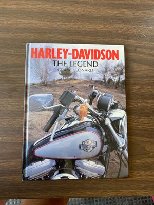 Harley-Davidson The Legend 1993/1994 for Sale in Antioch, CA