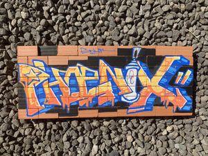"""Mini brick wall """"Phoenix"""" for Sale in Phoenix, AZ"""
