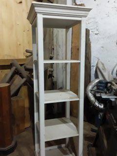 Standing corner shelf for Sale in Perkasie, PA