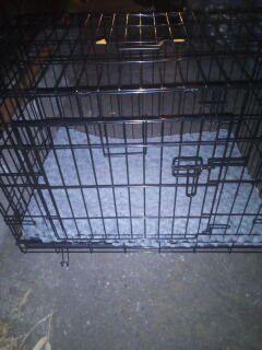 Dog crate for Sale in San Lorenzo, CA