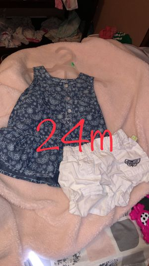 Girl clothes and shoes and headwraps and beanies for Sale in San Antonio, TX