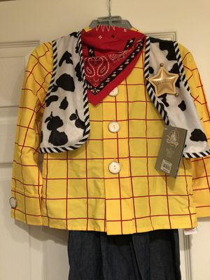 Toy story costume for Sale in Orlando, FL