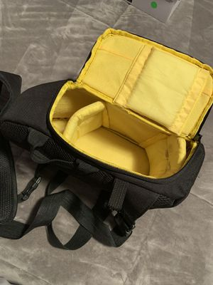 Camera Bag for DSLR for Sale in West Covina, CA