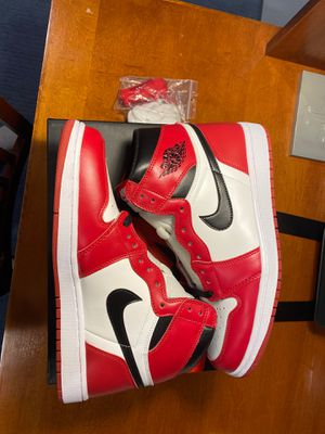 Air Jordan 1 High Chicago 2015 - Size 10.5 for Sale in Freeport, NY