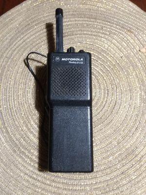 Motorola Radius p110 for Sale, used for sale  Bronx, NY