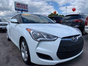 2014 Hyundai Veloster for Sale in Hamilton, OH