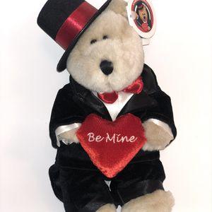 Be Mine Valentine Teddy Bear - NEW! for Sale in Miami, FL