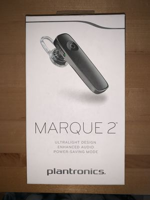 Marque 2 Bluetooth Wireless Not opened for Sale in Riverside, CA