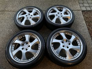 """19"""" JDM Wheels for Sale in Vancouver, WA"""