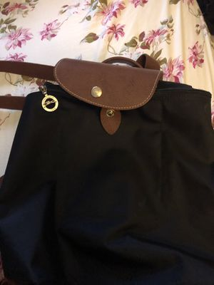 """Longchamp """"le pliage"""" backpack for Sale in Wheeling, IL"""