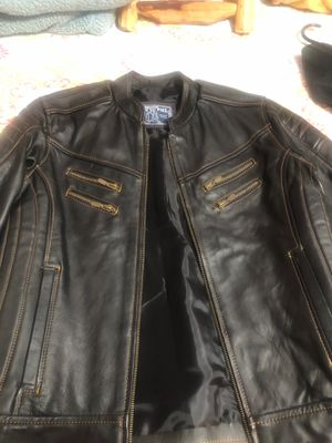 Leather jacket for Sale in Vernon, CA