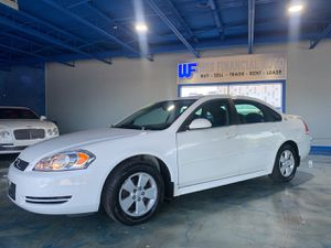 2009 Chevrolet Impala for Sale in Dearborn Heights, MI