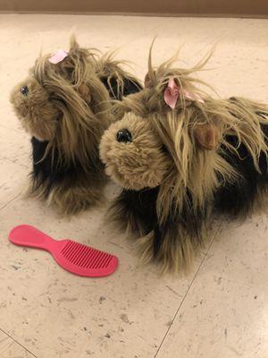 Dog stuffed animals for Sale in San Jose, CA