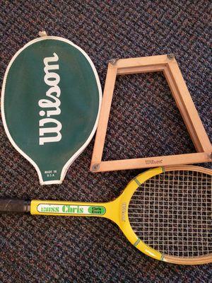 Tennis racket Miss Chris for Sale in Raleigh, NC