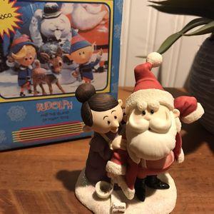 Enesco Santa Figure for Sale in Port Jefferson Station, NY