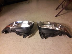 2004 Nissan Sentra new headlights for Sale in Baltimore, MD