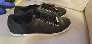 Black sneakers size 10 for Sale in Happy Valley, OR