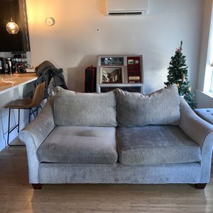 Loveseat Sofa for Sale in Marlborough, MA