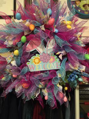 Easter wreath for Sale in Chula Vista, CA