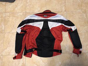 Joe Rocket and feildsheer summer motorcycle gear for Sale in Orlando, FL