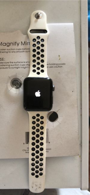 Apple Watch series 3 for Sale in Grapevine, TX