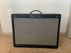 Fender hot rod deluxe for Sale in Pooler, GA