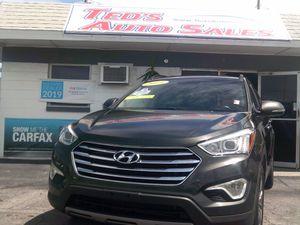 2013 Hyundai Santa Fe for Sale in St. Petersburg, FL