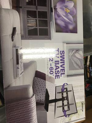 Swivel TV Base for Sale in Tampa, FL