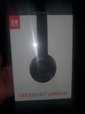Beats headphones for Sale in Redlands, CA