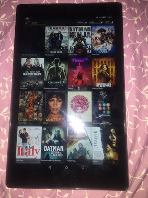 Kindle Fire hd 10 for Sale in Chicago, IL