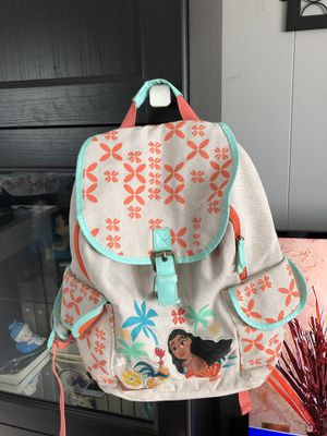 Moana Backpack for Sale in Chicago, IL